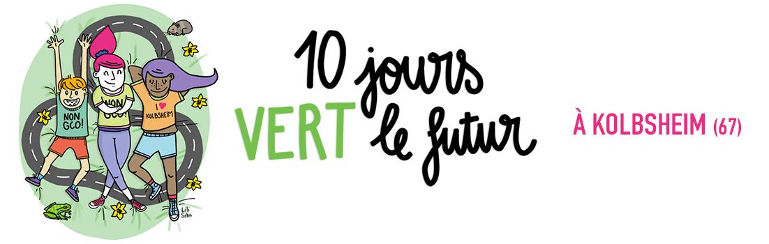 10 jours VERT le futur – GCO NON MERCI